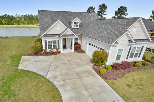 1387 Club Way, Hardeeville, SC 29927 (MLS #392713) :: Southern Lifestyle Properties