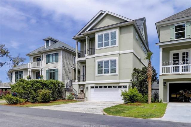 28 Sterling Pointe Drive, Hilton Head Island, SC 29926 (MLS #392731) :: Beth Drake REALTOR®
