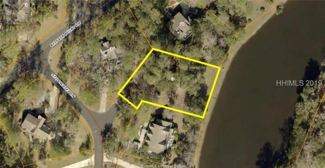 3 Stillwater Lane, Bluffton, SC 29910 (MLS #392739) :: RE/MAX Island Realty