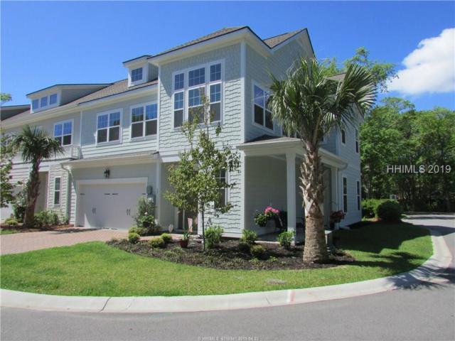 37 Creekstone Drive, Hilton Head Island, SC 29926 (MLS #392749) :: RE/MAX Coastal Realty