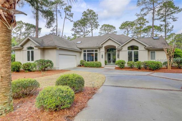 23 Saw Timber Drive, Hilton Head Island, SC 29926 (MLS #392750) :: Southern Lifestyle Properties