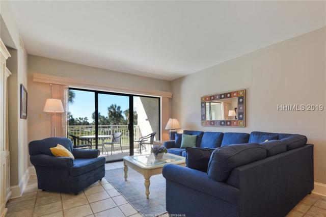 21 S Forest Beach Drive #133, Hilton Head Island, SC 29928 (MLS #392751) :: RE/MAX Island Realty