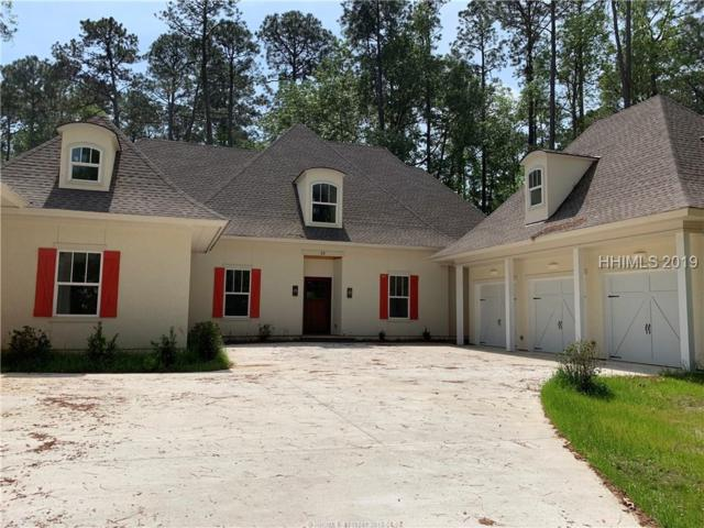32 Rose Hill Drive, Bluffton, SC 29910 (MLS #392759) :: RE/MAX Island Realty