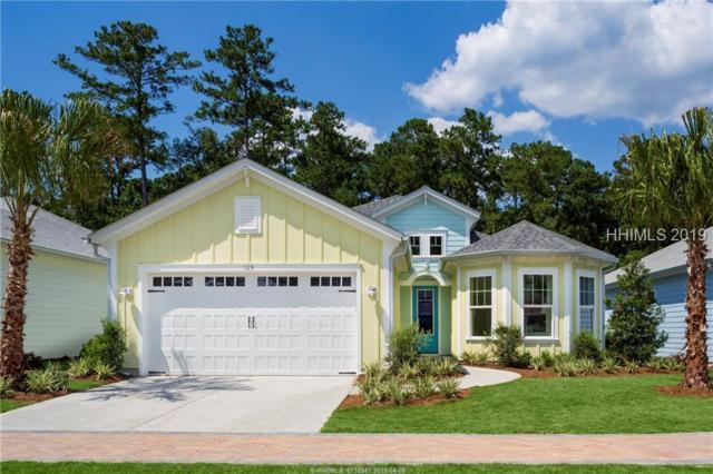 356 Latitude Boulevard, Hardeeville, SC 29927 (MLS #392776) :: RE/MAX Coastal Realty