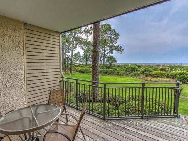 247 S Sea Pines Drive #1824, Hilton Head Island, SC 29928 (MLS #392777) :: Southern Lifestyle Properties