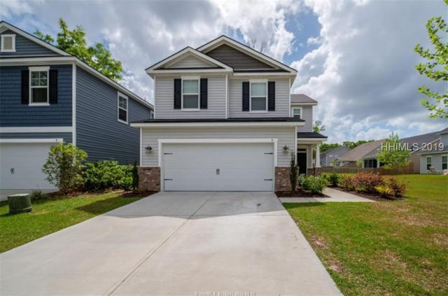 6 Vista Pointe Drive, Bluffton, SC 29910 (MLS #392778) :: RE/MAX Island Realty