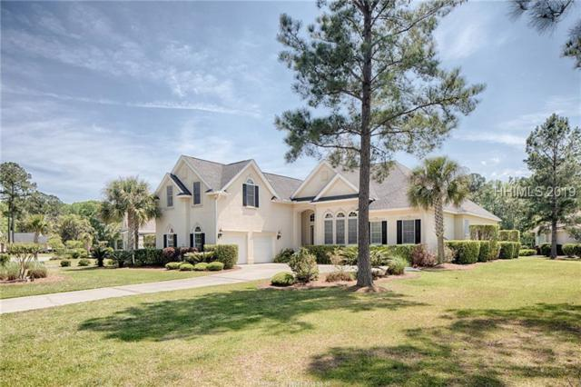 2 Traymore Place, Bluffton, SC 29910 (MLS #392806) :: RE/MAX Coastal Realty