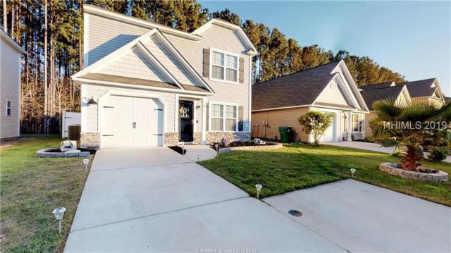 60 Running Oak Drive, Bluffton, SC 29910 (MLS #392819) :: Beth Drake REALTOR®