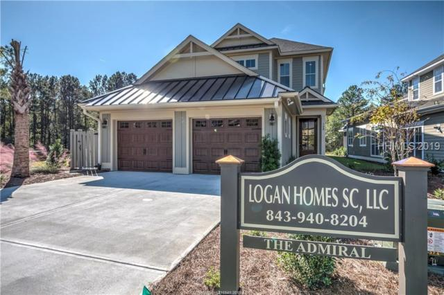 123 Hampton Lake Crossing, Bluffton, SC 29910 (MLS #392825) :: RE/MAX Coastal Realty