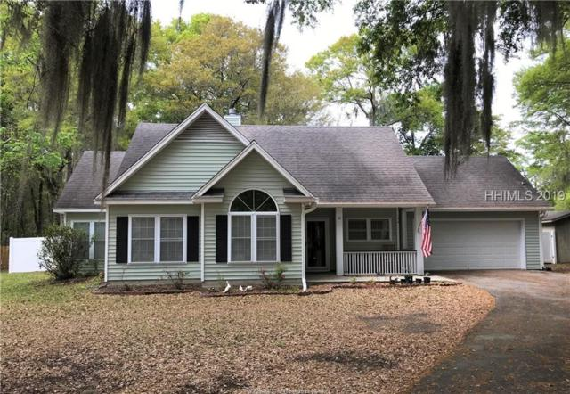26 Lucerne Avenue, Beaufort, SC 29907 (MLS #392827) :: Southern Lifestyle Properties