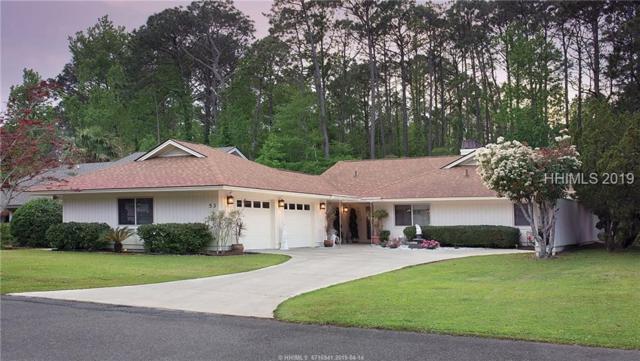 53 Cypress Marsh Drive, Hilton Head Island, SC 29926 (MLS #392829) :: Southern Lifestyle Properties