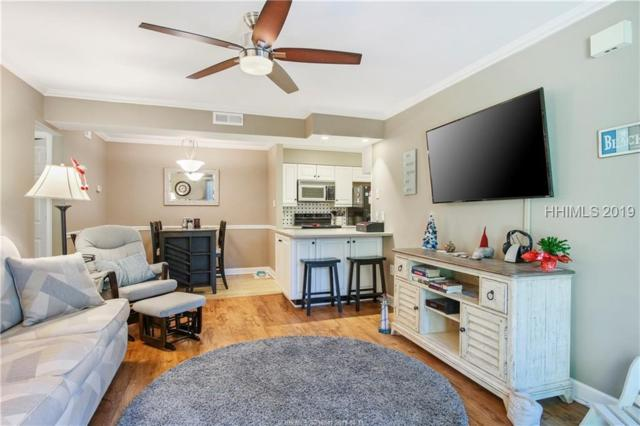 141 Lamotte Drive E4, Hilton Head Island, SC 29926 (MLS #392841) :: Southern Lifestyle Properties