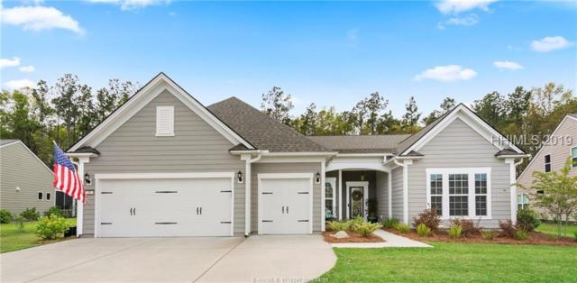 39 Rosewood Lane, Bluffton, SC 29910 (MLS #392844) :: RE/MAX Coastal Realty