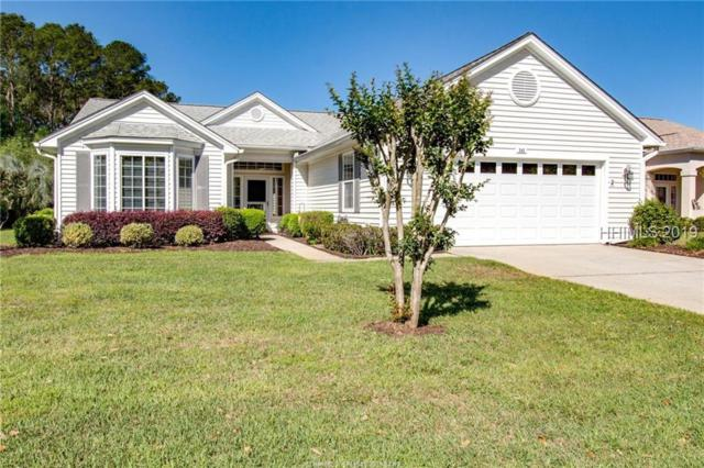 545 Argent Way, Bluffton, SC 29909 (MLS #392855) :: The Alliance Group Realty