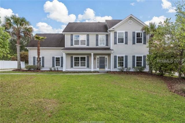 52 Parkside Drive, Bluffton, SC 29910 (MLS #392860) :: The Alliance Group Realty