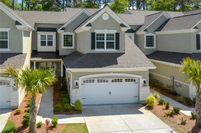 27 Paxton Circle, Bluffton, SC 29910 (MLS #392862) :: RE/MAX Coastal Realty