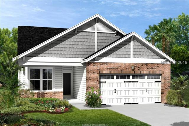 331 Castaway Drive, Bluffton, SC 29910 (MLS #392863) :: RE/MAX Coastal Realty