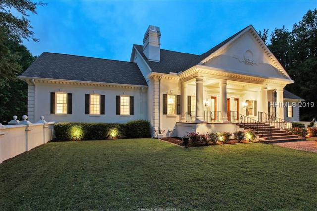 19 Martingale E, Bluffton, SC 29910 (MLS #392865) :: Schembra Real Estate Group