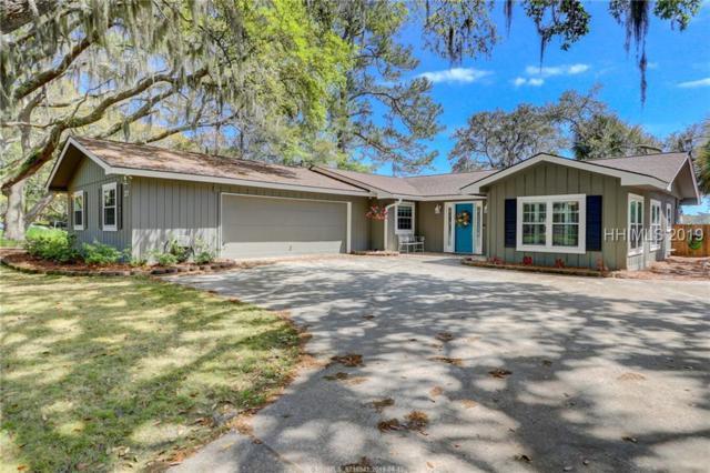 27 Sea Olive Road, Hilton Head Island, SC 29928 (MLS #392871) :: Southern Lifestyle Properties