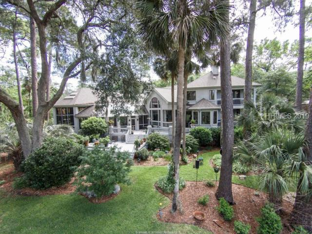 5 Pendergrass Court, Hilton Head Island, SC 29928 (MLS #392879) :: The Alliance Group Realty