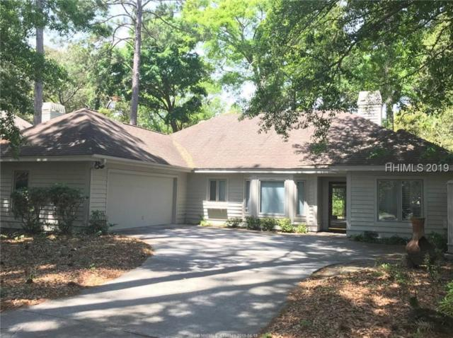 4 Fishermans Bend Court, Hilton Head Island, SC 29926 (MLS #392884) :: Schembra Real Estate Group