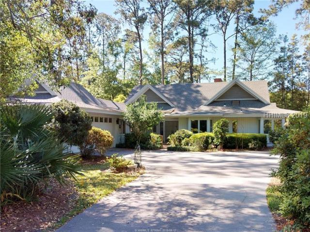 8 Anglers Pond Lane, Hilton Head Island, SC 29926 (MLS #392892) :: Schembra Real Estate Group