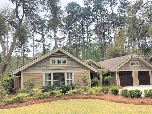 16 Governors Lane, Hilton Head Island, SC 29928 (MLS #392893) :: Collins Group Realty