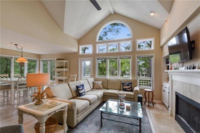 80 Ocean Lane #7613, Hilton Head Island, SC 29928 (MLS #392894) :: Schembra Real Estate Group
