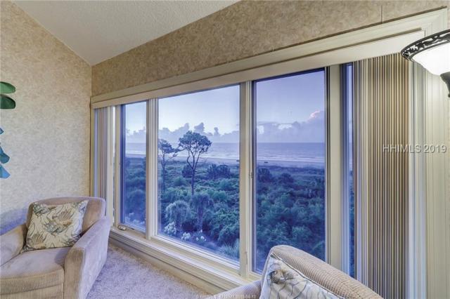 21 S Forest Beach Drive #508, Hilton Head Island, SC 29928 (MLS #392905) :: RE/MAX Island Realty