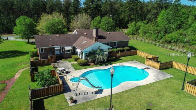 8349 Tarboro Road, Ridgeland, SC 29936 (MLS #392916) :: RE/MAX Island Realty