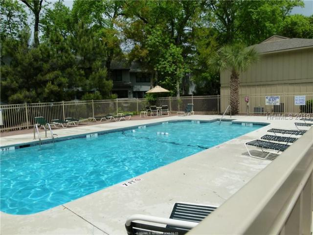 6 Woodward Avenue E3, Hilton Head Island, SC 29928 (MLS #392919) :: RE/MAX Island Realty