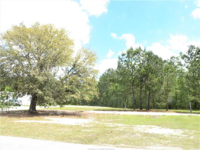 89 Rudy Drive, Hardeeville, SC 29927 (MLS #392921) :: RE/MAX Island Realty