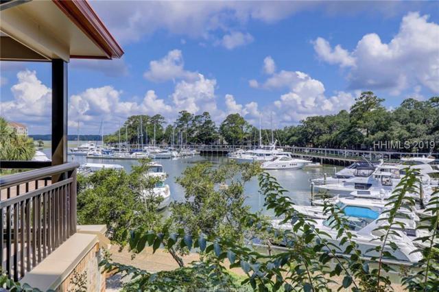 9 Harbourside Lane 7309D, Hilton Head Island, SC 29928 (MLS #392925) :: Schembra Real Estate Group