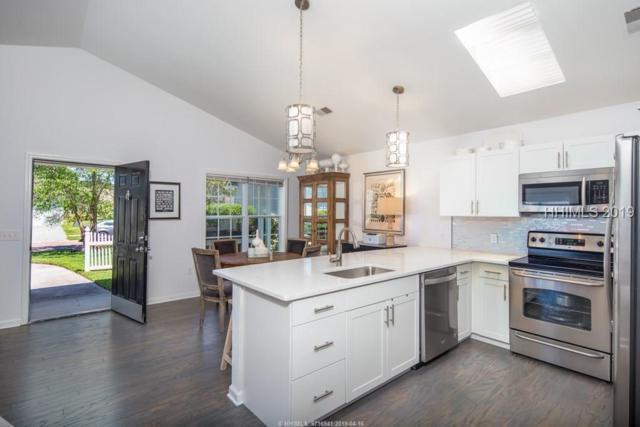 123 Harvest Circle, Bluffton, SC 29910 (MLS #392935) :: Southern Lifestyle Properties