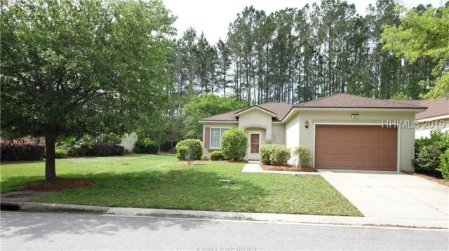 105 Cypress Hollow, Bluffton, SC 29909 (MLS #392940) :: Southern Lifestyle Properties