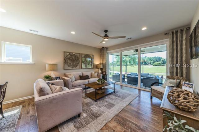 276 Turnberry Woods Drive, Bluffton, SC 29909 (MLS #392944) :: Southern Lifestyle Properties