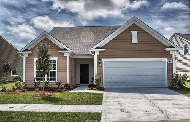 513 Canterbury Court, Bluffton, SC 29909 (MLS #392945) :: Southern Lifestyle Properties