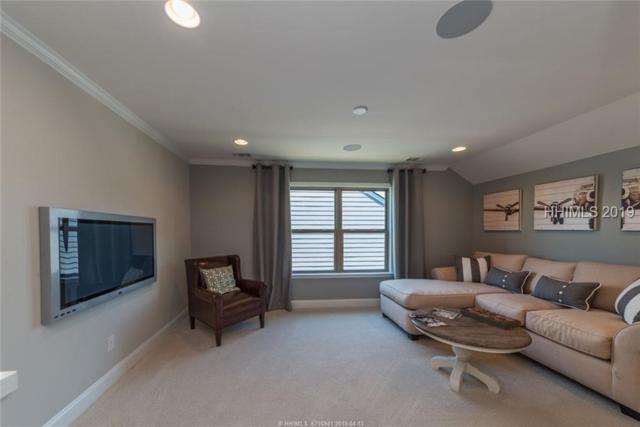 341 Canterbury Court, Bluffton, SC 29909 (MLS #392954) :: Southern Lifestyle Properties