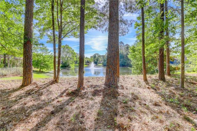 25 Catamaran Lane, Bluffton, SC 29909 (MLS #392966) :: Southern Lifestyle Properties