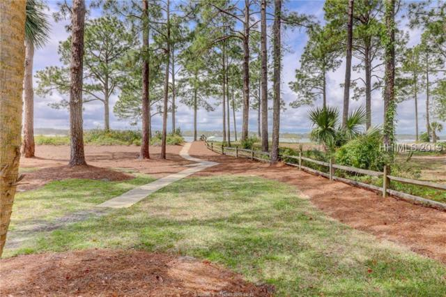 253 S Sea Pines Drive #1466, Hilton Head Island, SC 29928 (MLS #392972) :: Collins Group Realty