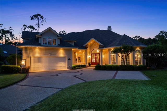 29 Oyster Bay Place, Hilton Head Island, SC 29926 (MLS #392973) :: RE/MAX Coastal Realty