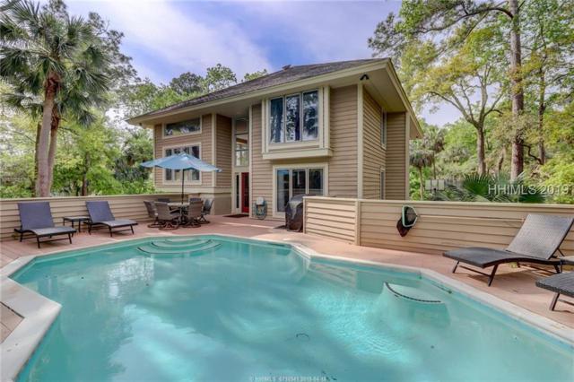 14 Canvasback Road, Hilton Head Island, SC 29928 (MLS #392995) :: Southern Lifestyle Properties