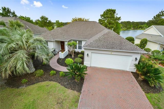 305 Hampton Place, Bluffton, SC 29909 (MLS #392997) :: RE/MAX Coastal Realty