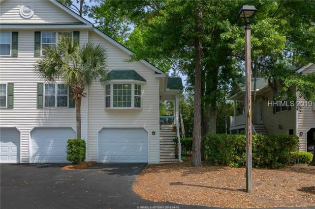 Brittany Place Drive #47, Hilton Head Island, SC 29928 (MLS #392999) :: Southern Lifestyle Properties
