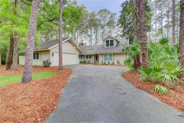 40 Brown Thrasher Road, Hilton Head Island, SC 29926 (MLS #393003) :: Schembra Real Estate Group