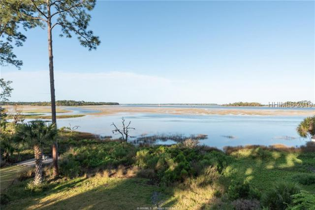 7 Nautilas Rd, Hilton Head Island, SC 29928 (MLS #393016) :: RE/MAX Coastal Realty