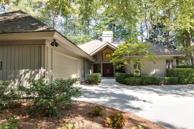 5 Toppin Court, Hilton Head Island, SC 29926 (MLS #393025) :: Southern Lifestyle Properties