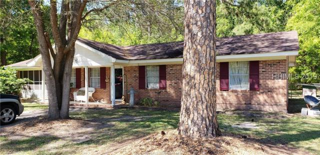 326 Milden Hall Drive, Ridgeland, SC 29936 (MLS #393027) :: Schembra Real Estate Group