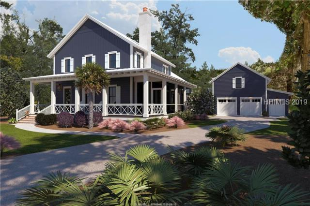 2 Oldfield Village Road, Bluffton, SC 29909 (MLS #393041) :: The Alliance Group Realty