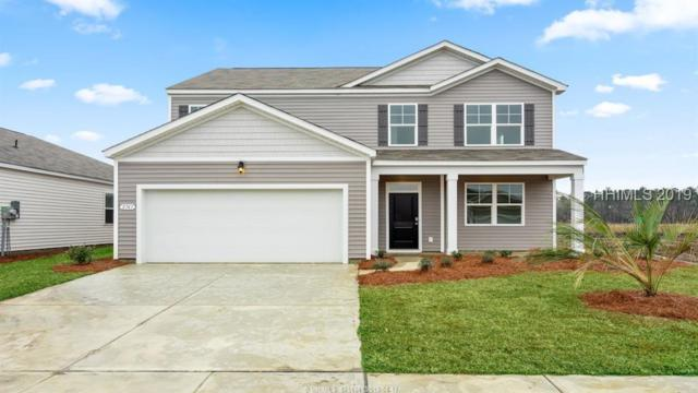 112 Beckenridge Circle, Bluffton, SC 29909 (MLS #393043) :: RE/MAX Coastal Realty